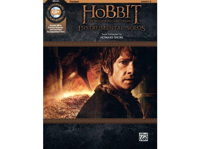Hobbit - An Unexpected Journey Trumpet