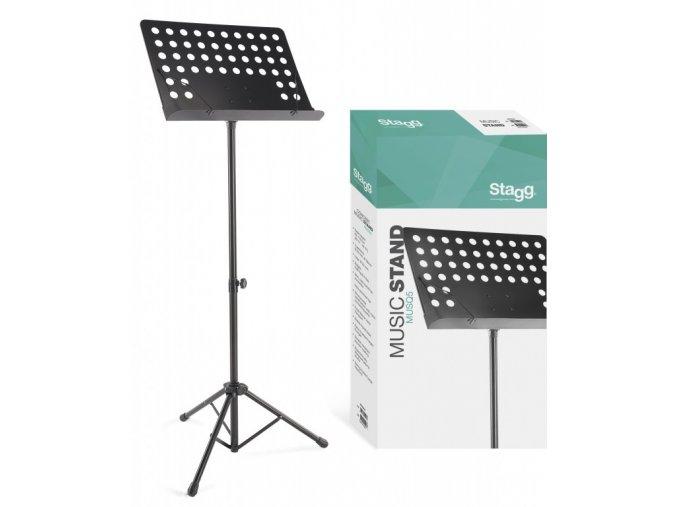 Orchestrální stojan na noty MUSQ5