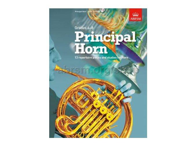 Principalhorn