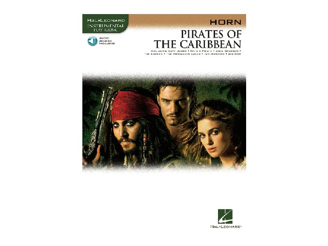 pirateshorn z1