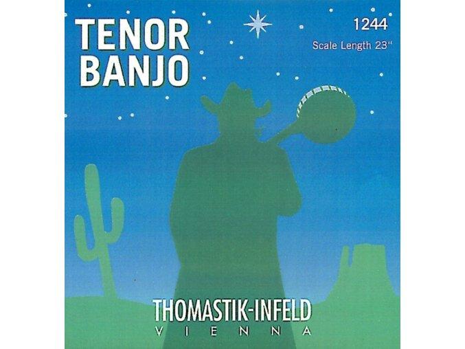 Sada strun pro tenorové banjo