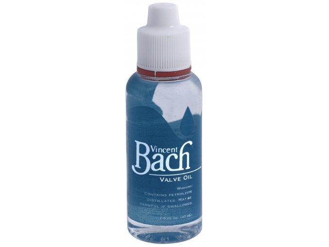 Olej Bach valve oil