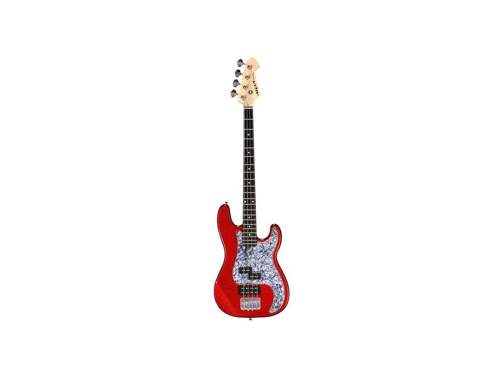 STB-PB-DX - basová kytara