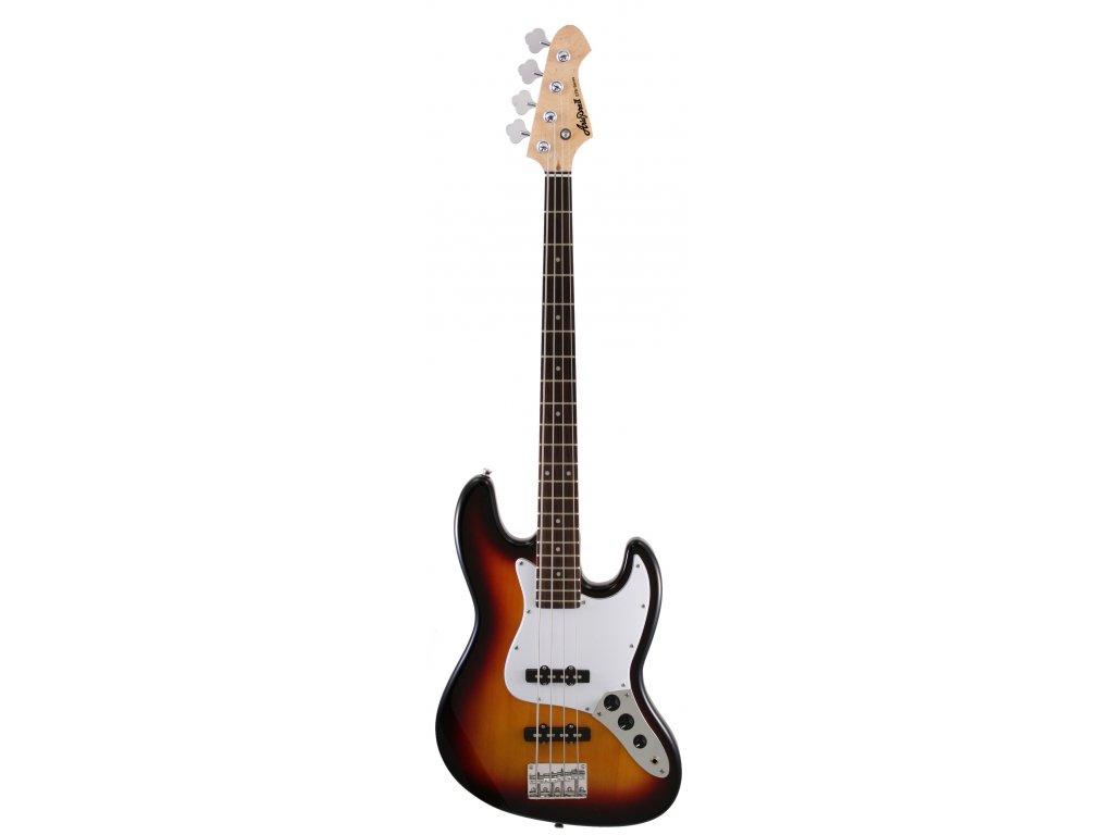 STB-JB - basová kytara