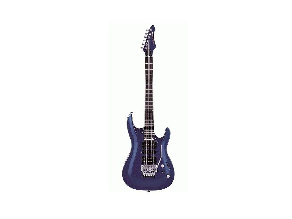MAC-40 - elektrická kytara