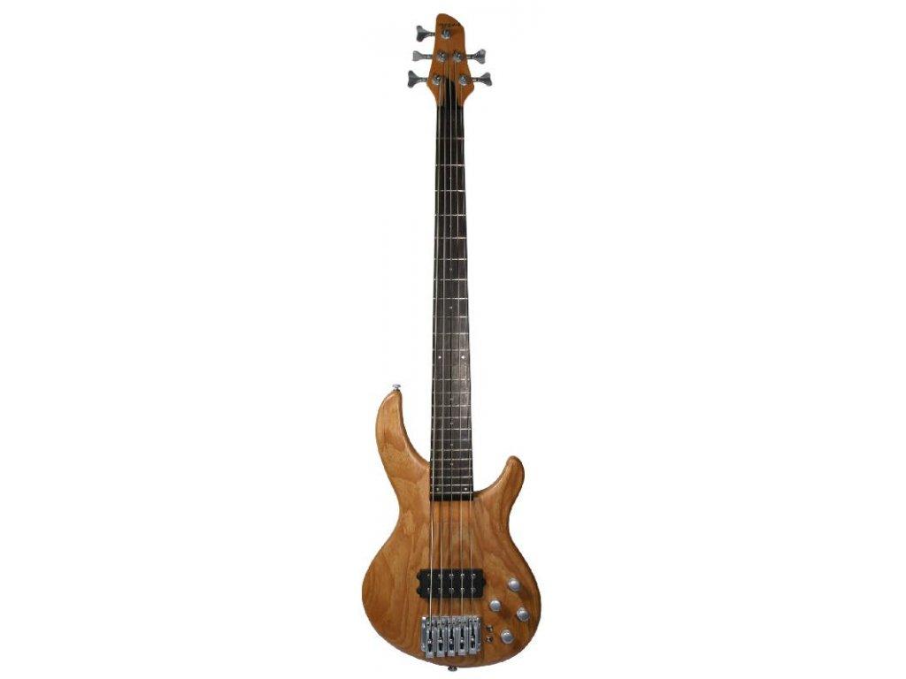 IGB-68/5 - basová kytara