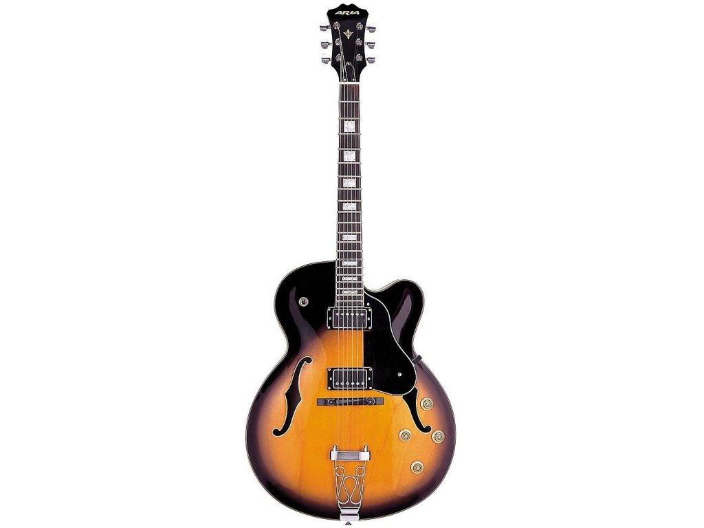 FA-65 - lubová kytara