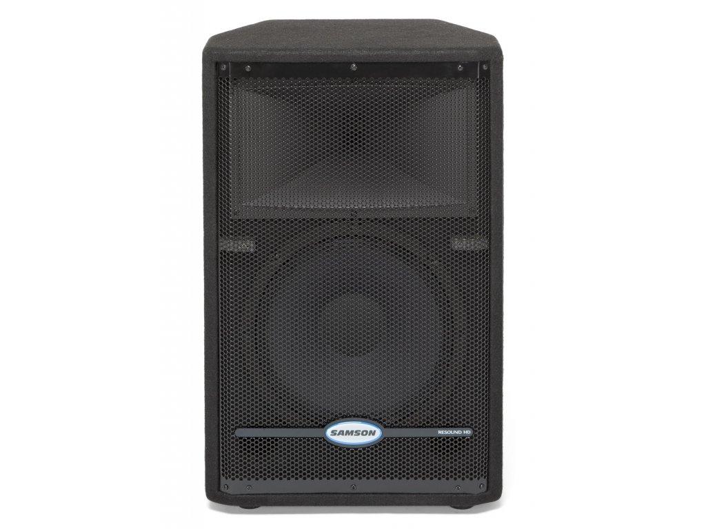 RS12HD - pasivní box
