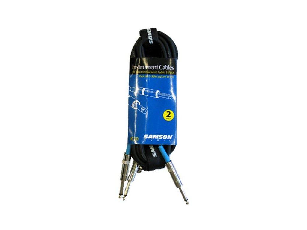 IC20 - instrumentální kabel