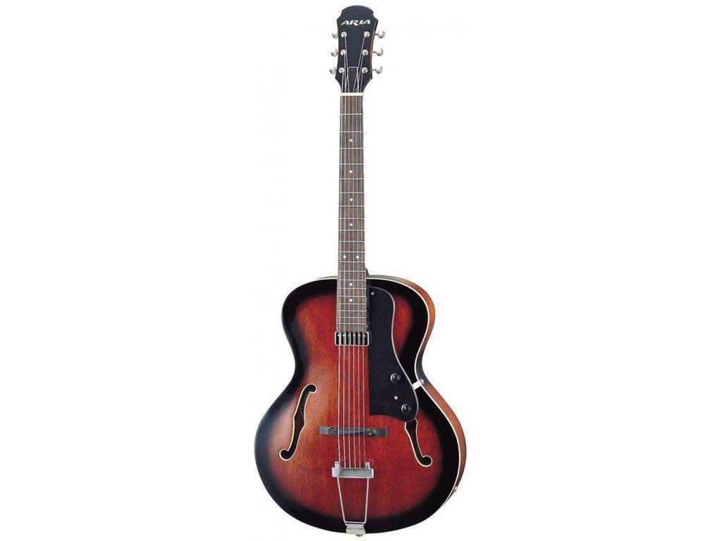 FA-50E - lubová kytara