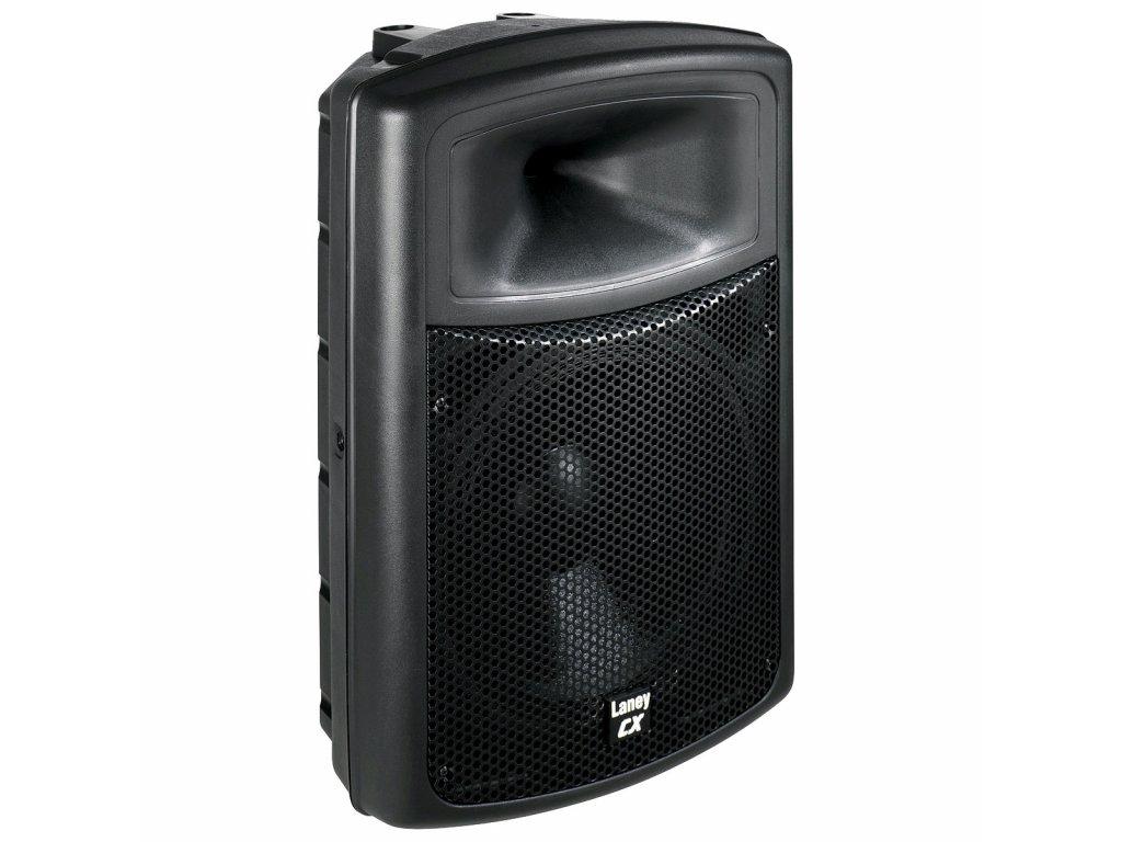 CX15 - pasivní box