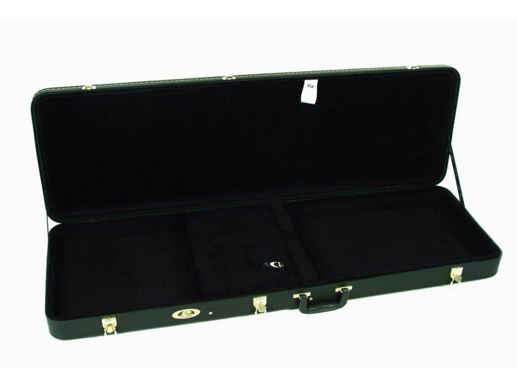 RW5000-E-BLK - Obal na elektrickou kytaru