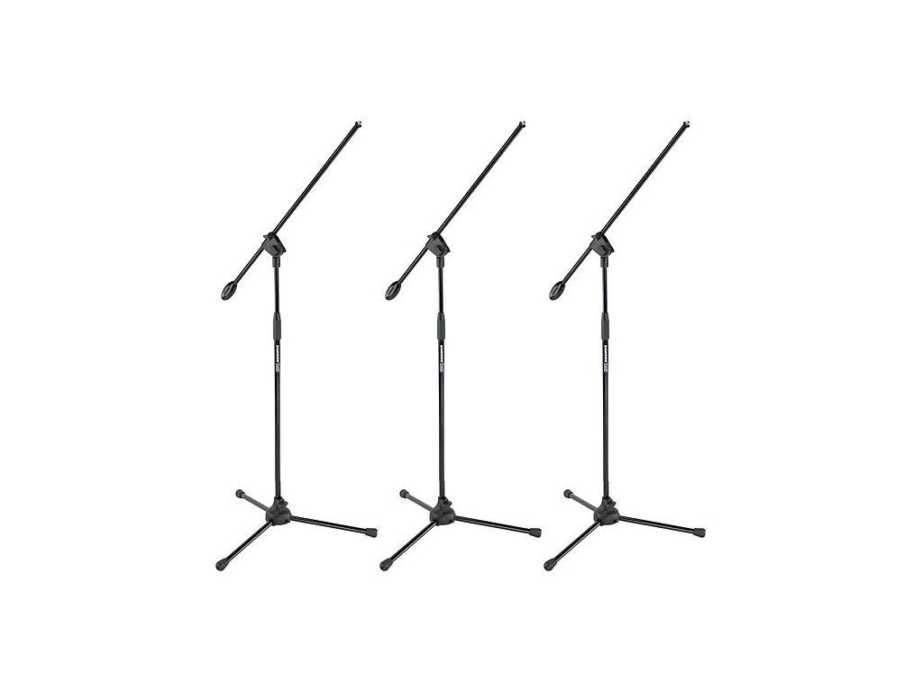 BL3VP - stojany + kabely