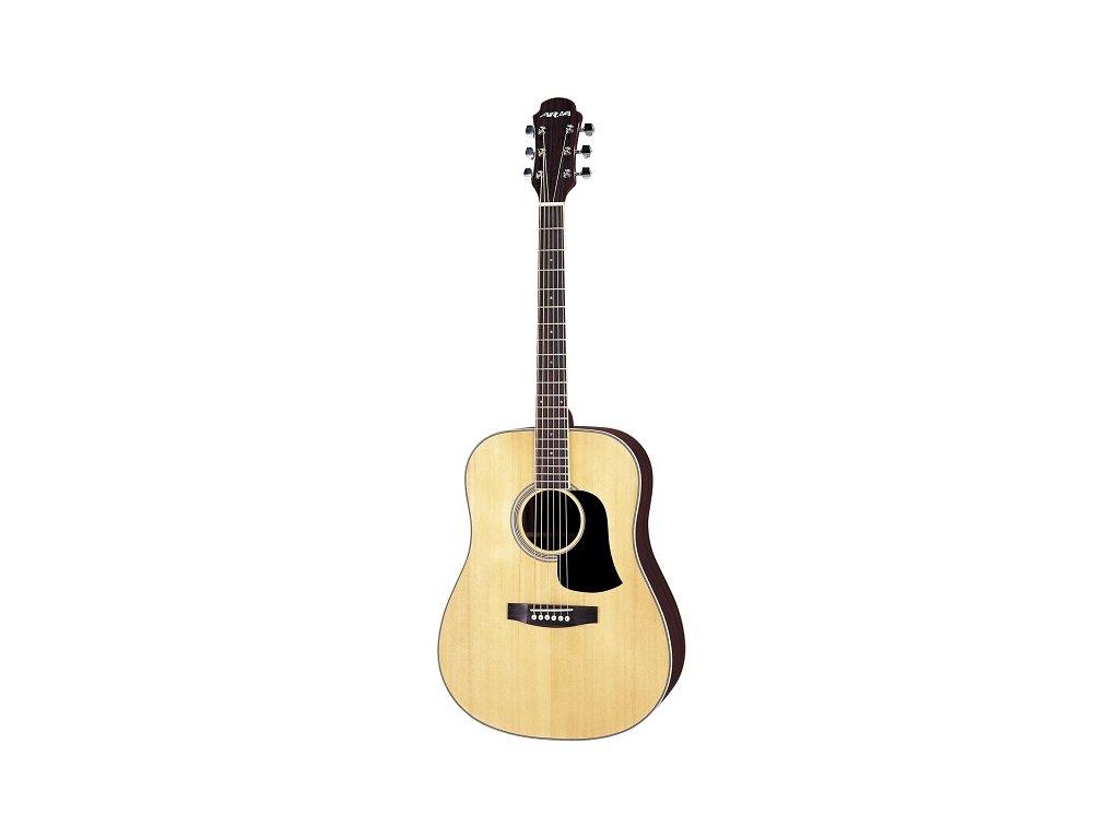 AW-35 - akustická kytara