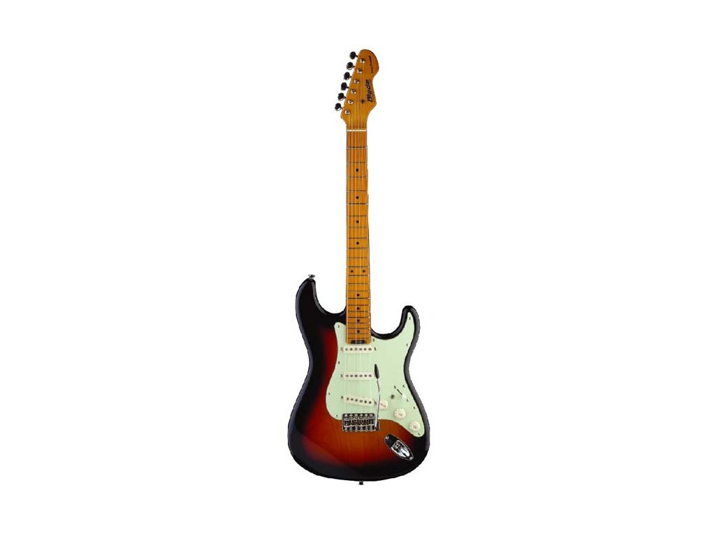 Texas Standard Pro TE-3MC - Elektrická kytara