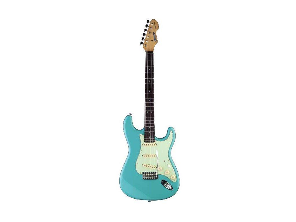 Texas Vintage 57 TV-MC - Elektrická kytara
