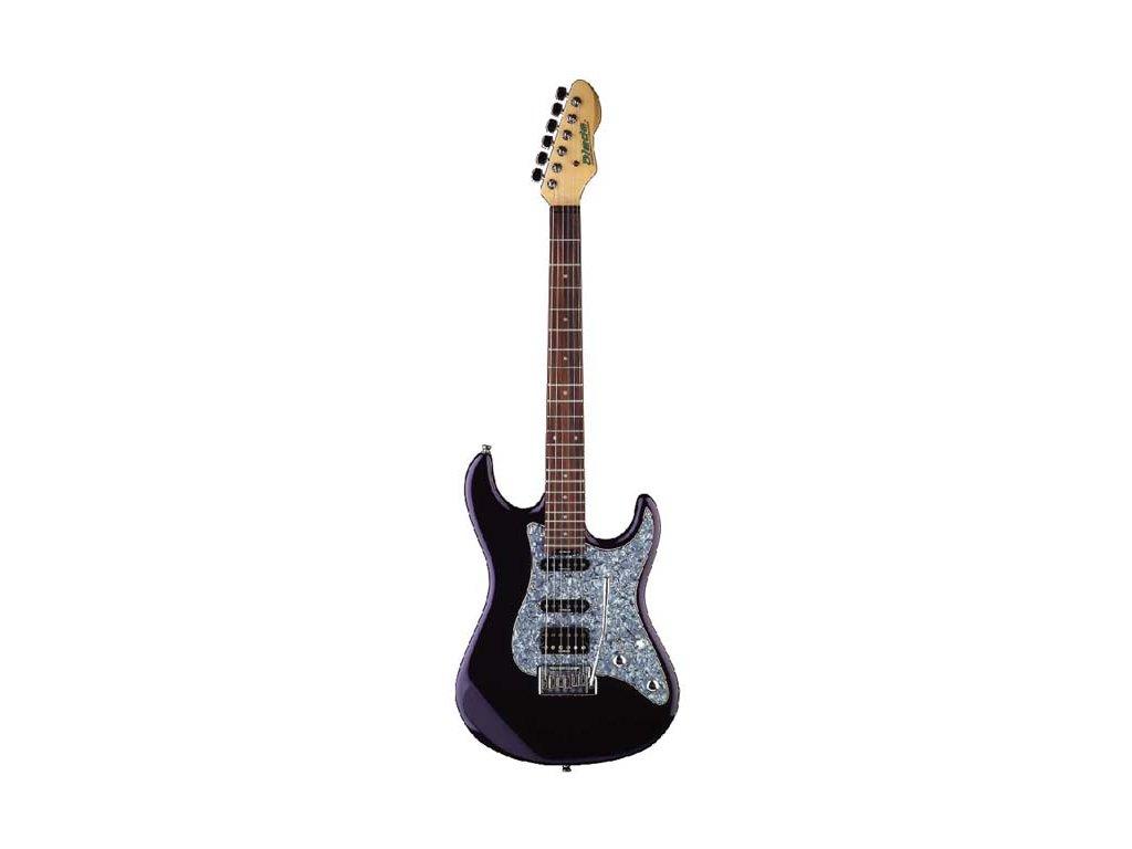 CA-Star-Fish Custom CCS - Elektrická kytara