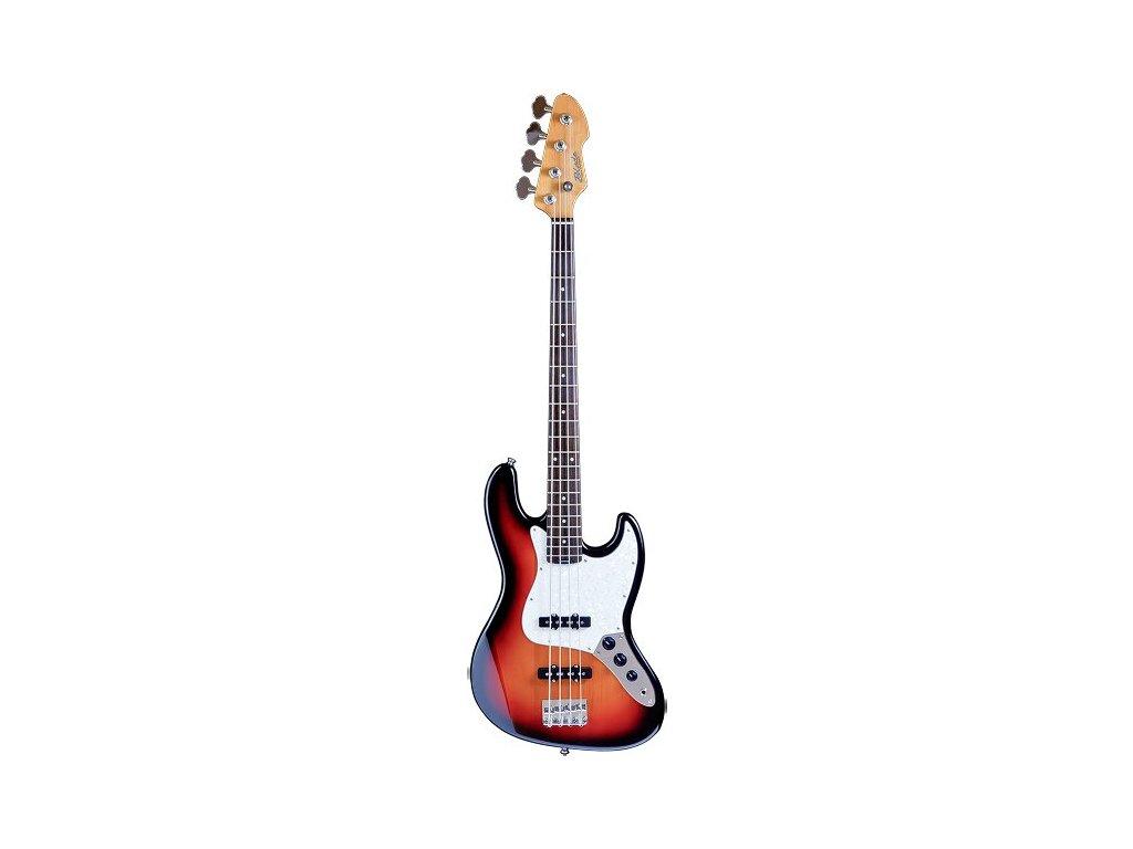 Tetra Standard B-1 - Elektrická baskytara