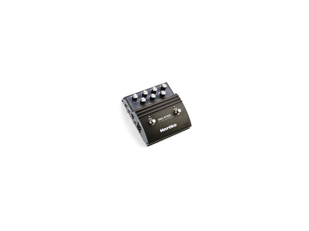 VXL - basový předzesilovač