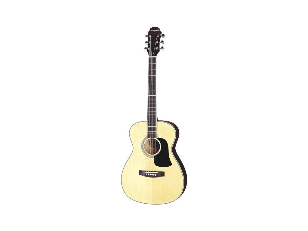 AF-20 1/2 - akustická kytara