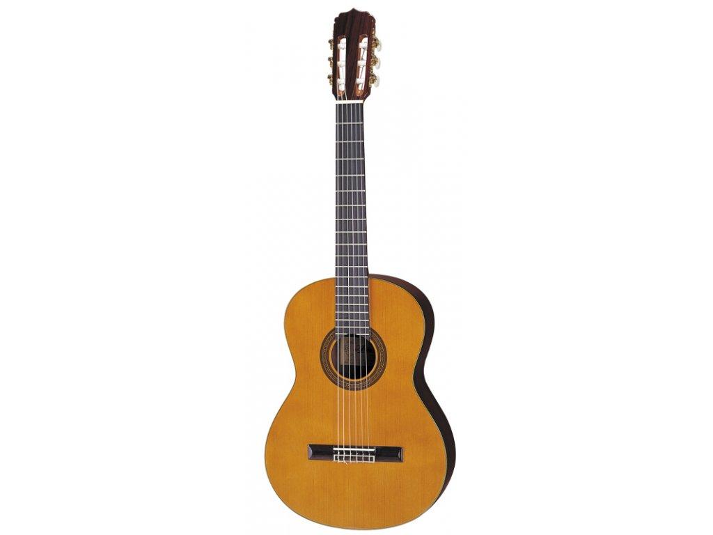 AK-45 - klasická kytara