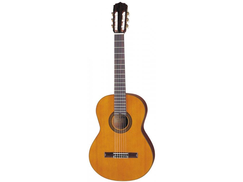 AK-35 - klasická kytara