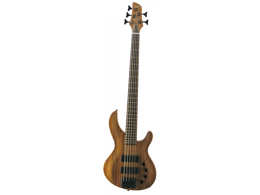 IGB-Exo-5 - basová kytara