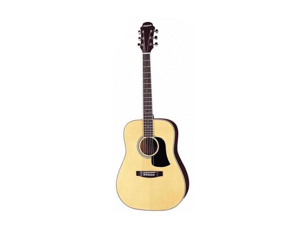 AWN-15 - akustická kytara