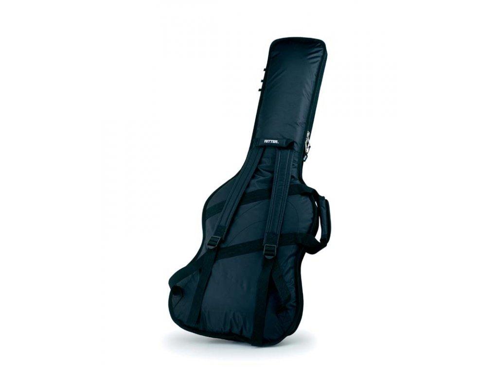 RJG400-E-2006 - Obal na elektrickou kytaru