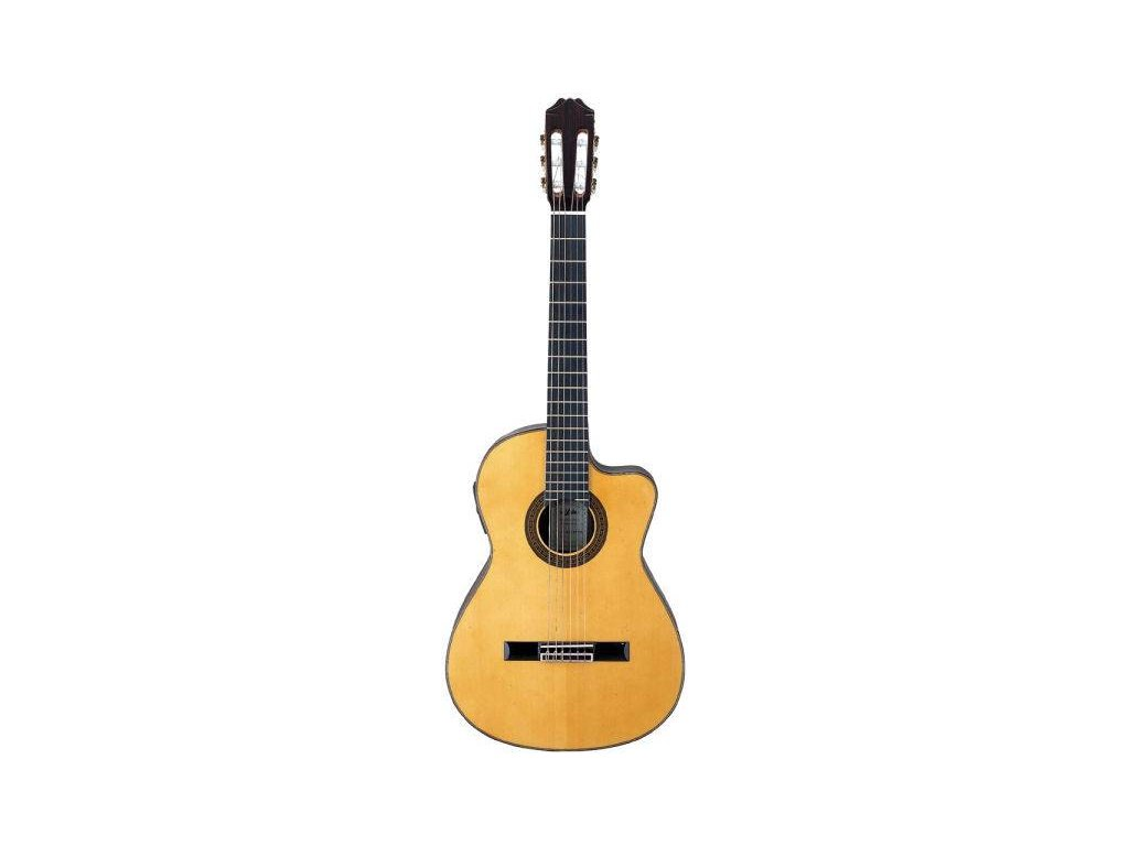 AC-80CE - klasická kytara