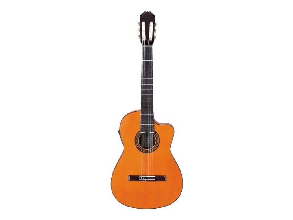 AC-25CE - klasická kytara
