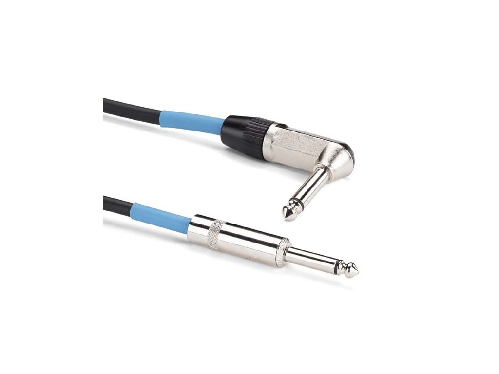 TI1 - instrumentální kabel