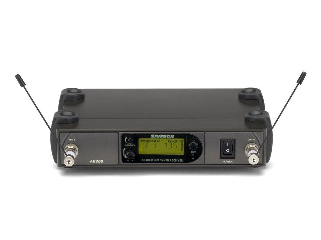 SWSYR300R - příjmač