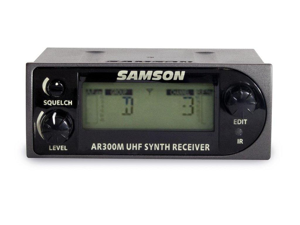 SWSYR300M - příjmač