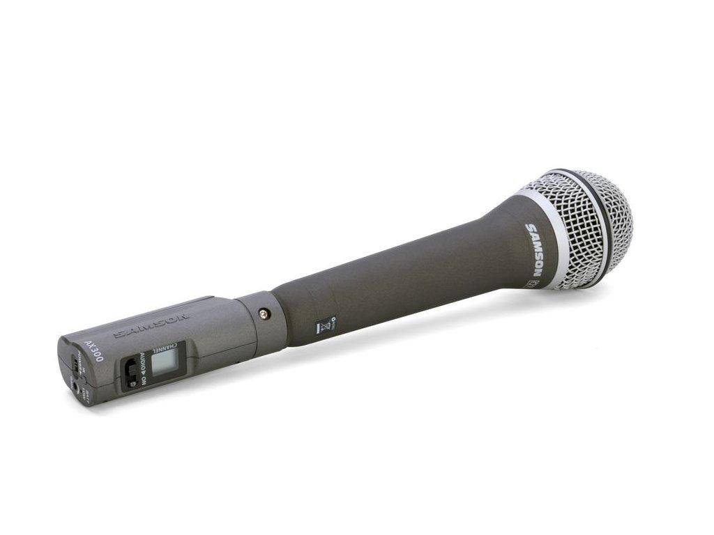 SWSYTAX300 - vysílač