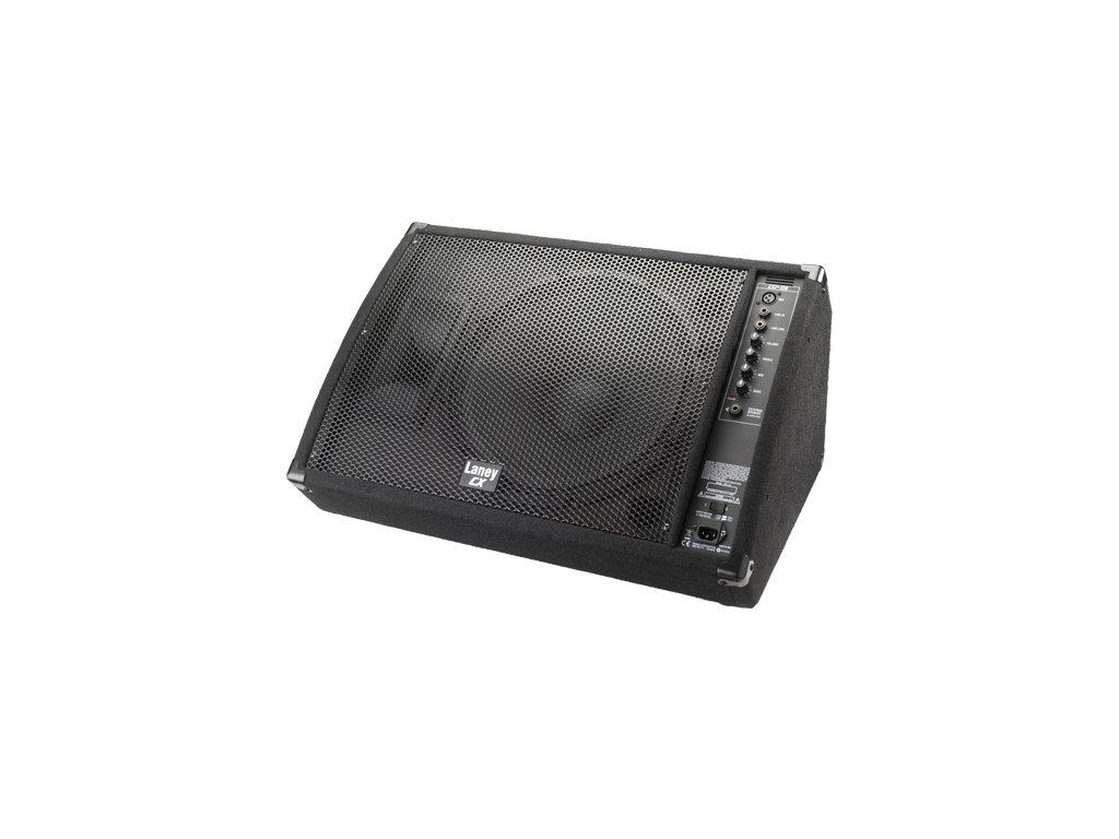 CXP-115 - aktivní monitor