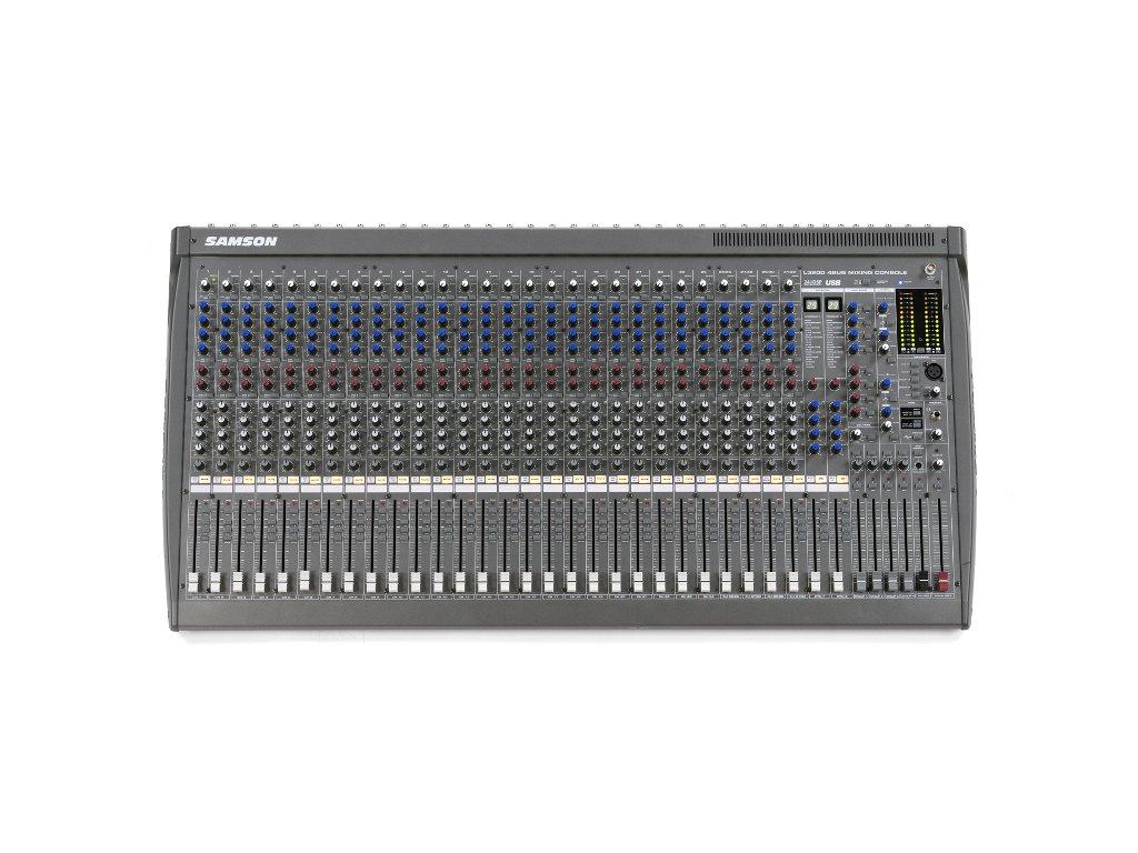 L3200 - mixážní pult