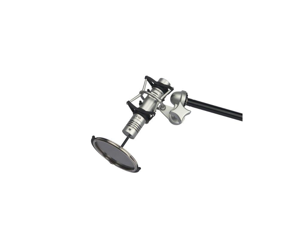 CL2 - tužkový kondenzátorový mikrofon
