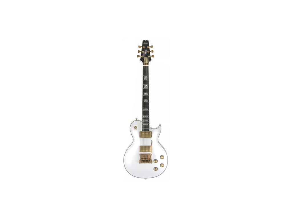 PE-Supra - elektrická kytara