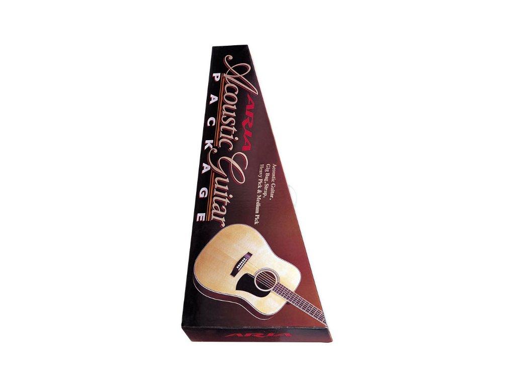 AGP-001 - kytarový komplet