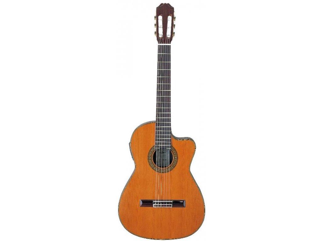 AC-50CE - klasická kytara