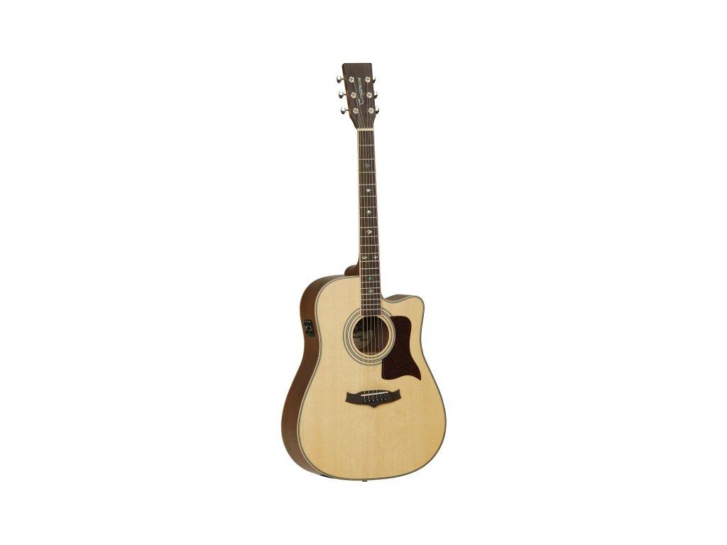 TW 115 CE - elektroakustická kytara