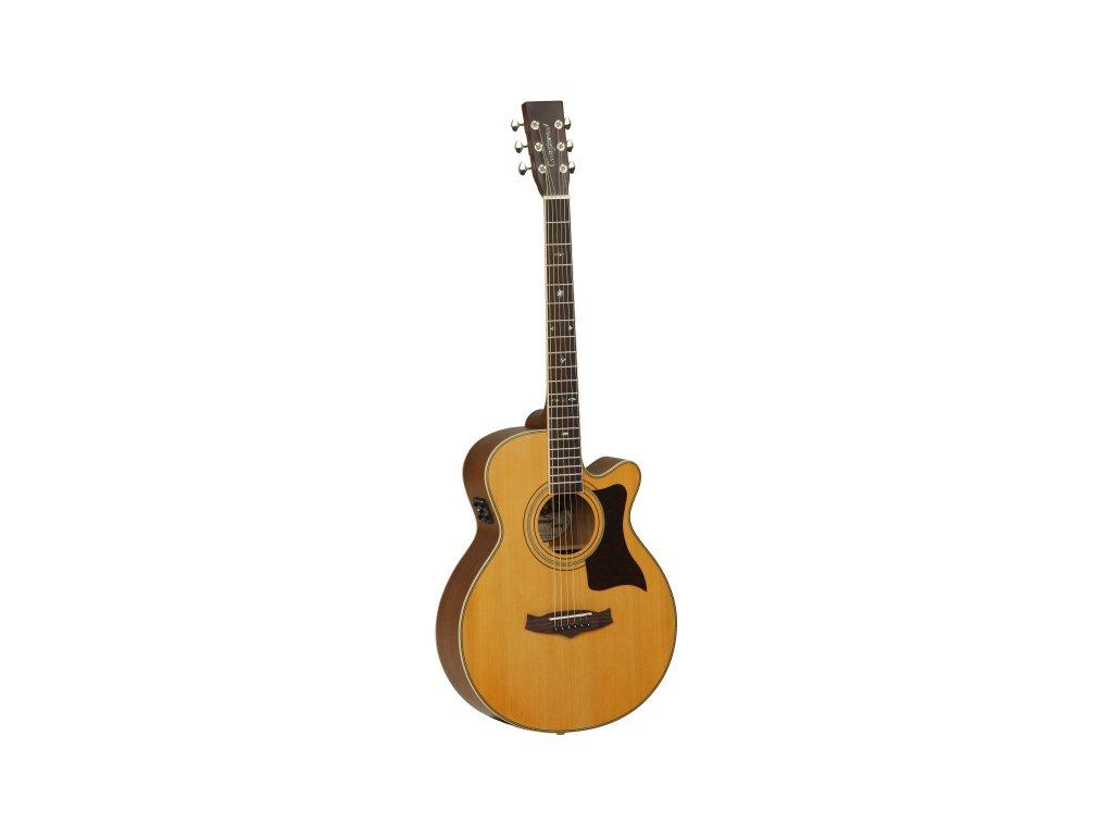 TW 145 ASC - elektroakustická kytara