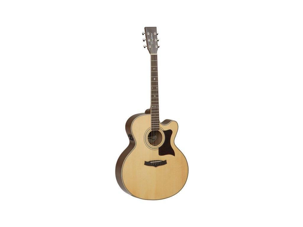 TW 155 ST - elektroakustická kytara