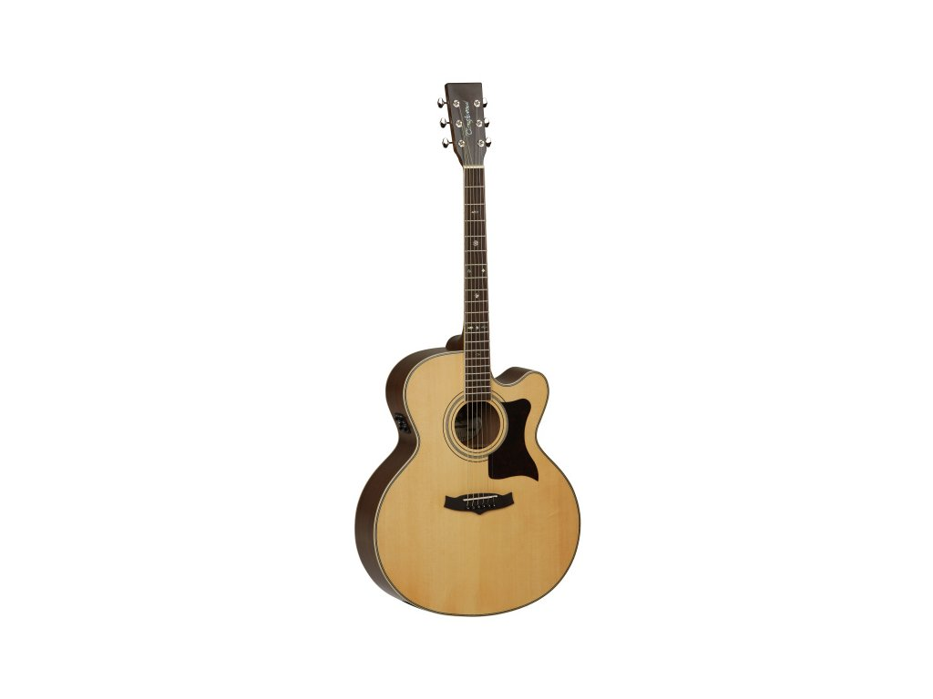 TW 155 AS - elektroakustická kytara