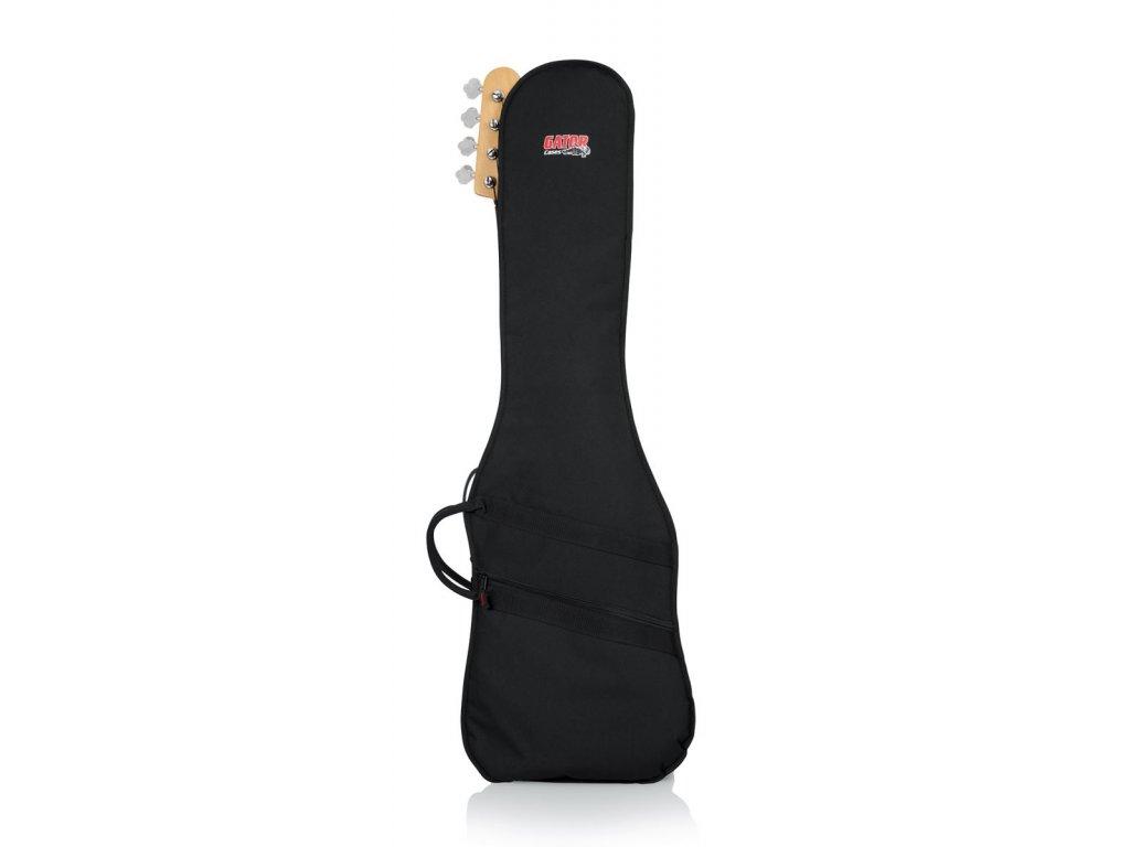 GBE-BASS - polstrovaný obal pro basovou kytaru
