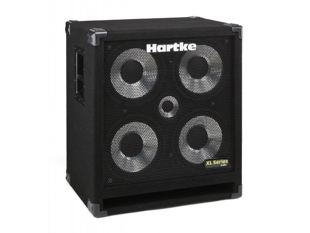 4.5 XL - basový box
