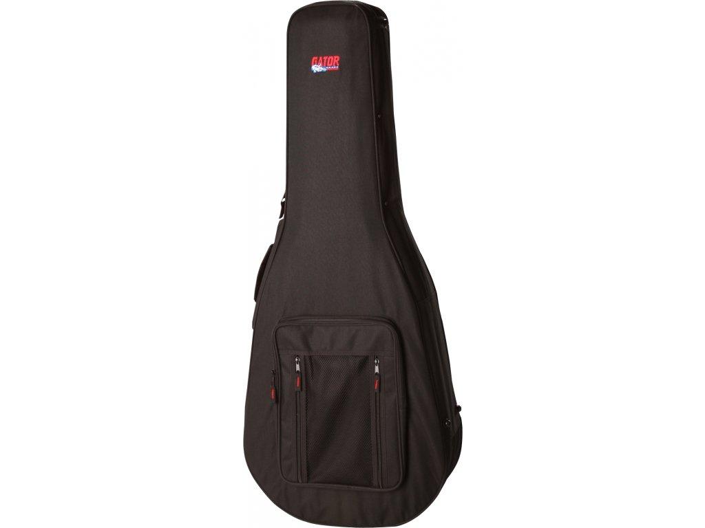 GL-Acou-Bass - obal pro akustickou basu