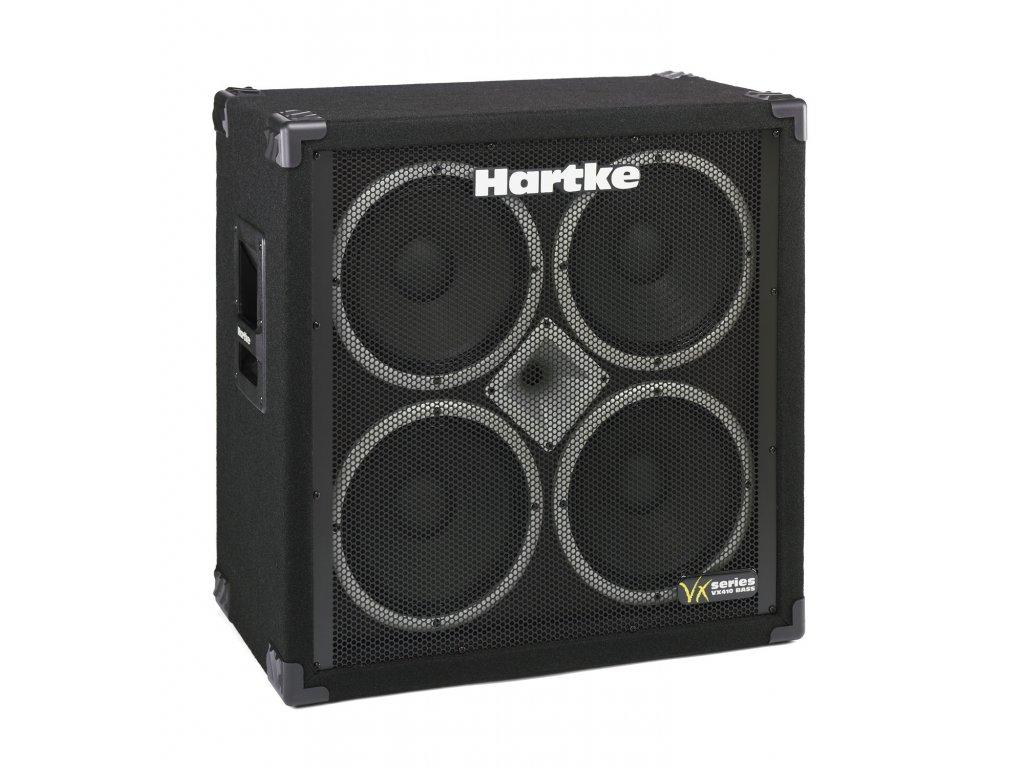 VX 410 - basový box