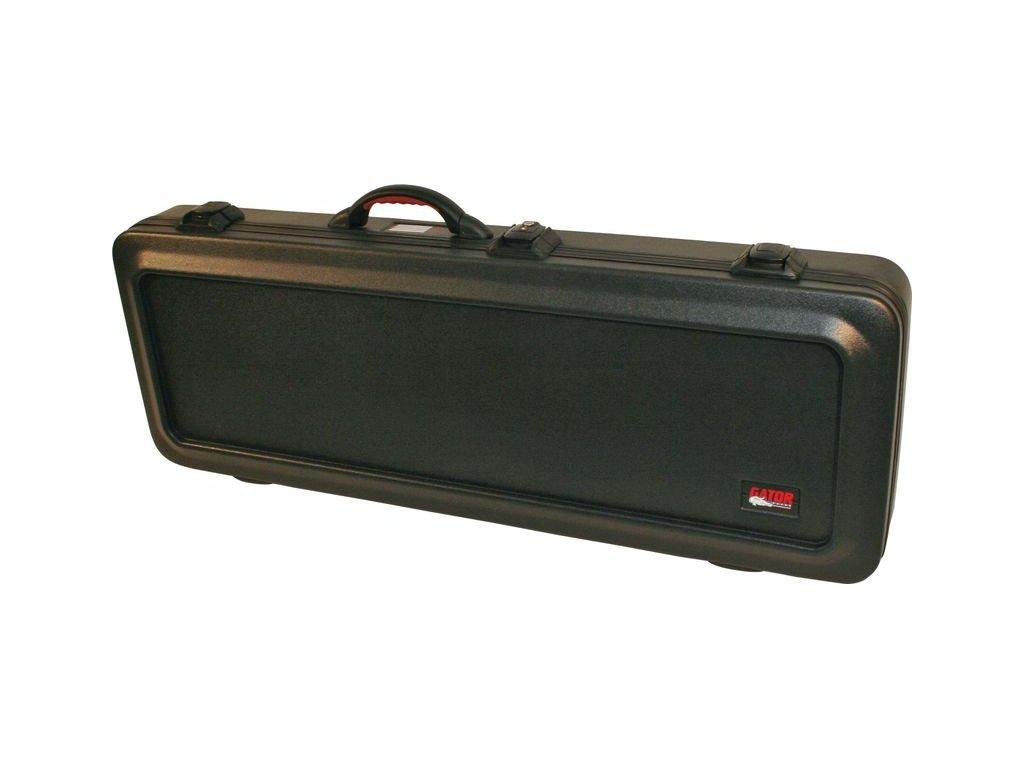 GPE-ELEC-TSA - plastový kufr na elektrickou kytaru z polyetylénu